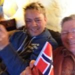 Post Eurovision Hangover