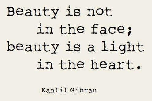 Quotes-about-beauty-light-heart