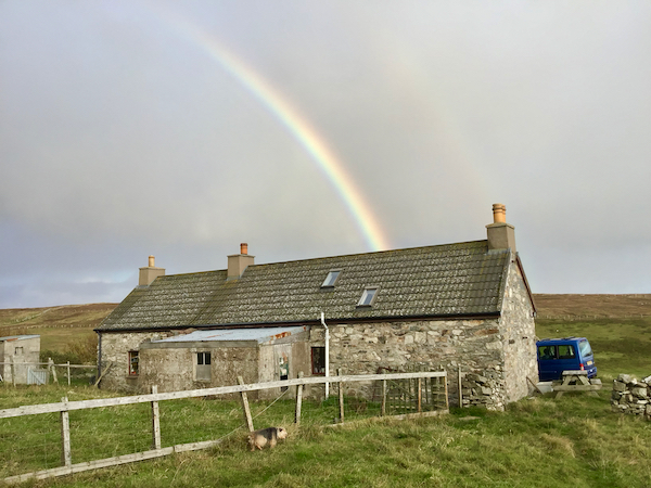 myshetland.co.uk